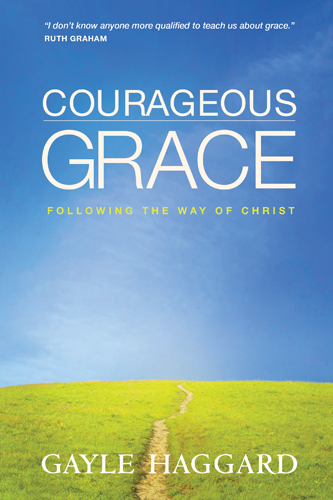 Courageous Grace