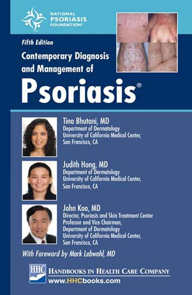 Contemporary Diagnosis and Management of Psoriasis®, 5th edition
