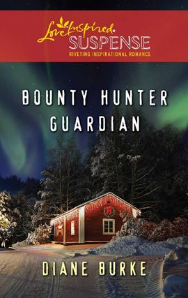 Bounty Hunter Guardian By: Diane Burke