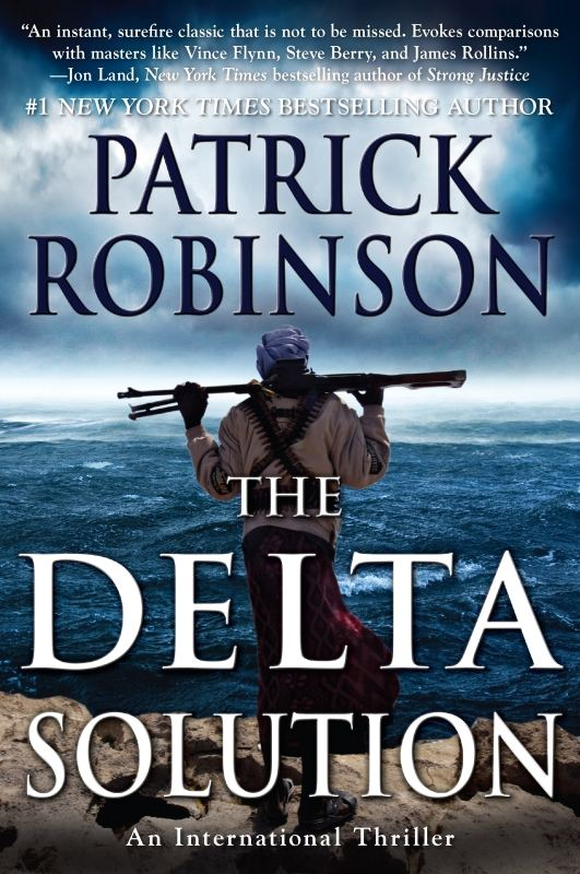 The Delta Solution By: Patrick Robinson