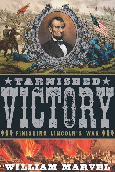 Tarnished Victory By: William Marvel