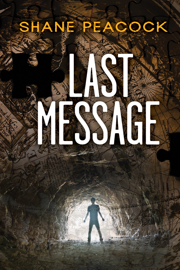 Last Message By: Shane Peacock