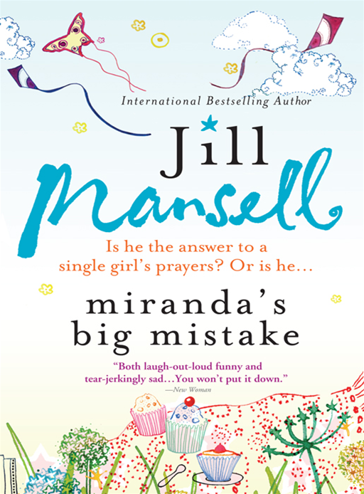 Miranda's Big Mistake By: Jill Mansell
