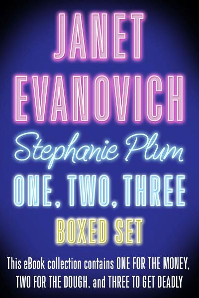 Stephanie Plum One, Two, Three