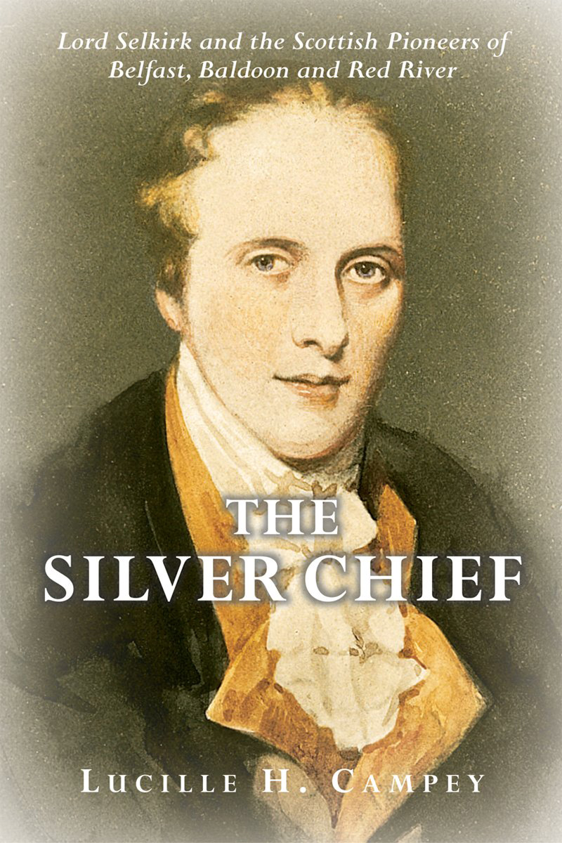 The Silver Chief