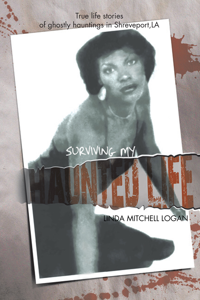 """SURVIVING MY HAUNTED LIFE"""