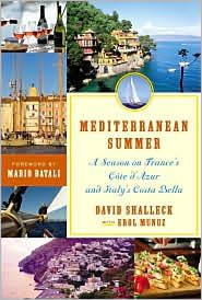 Mediterranean Summer By: David Shalleck,Erol Munuz