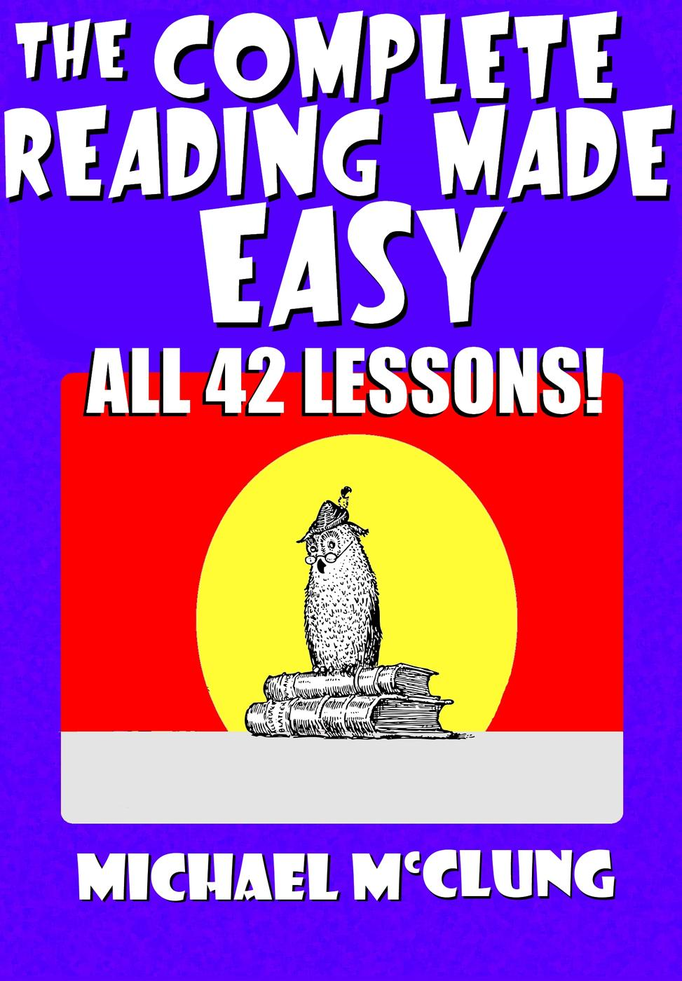 The Complete Reading Made Easy (Reading Made Easy)
