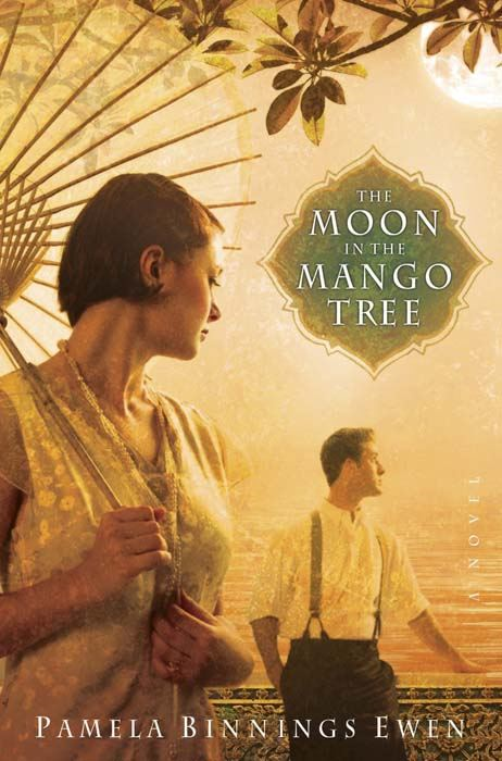 The Moon in the Mango Tree