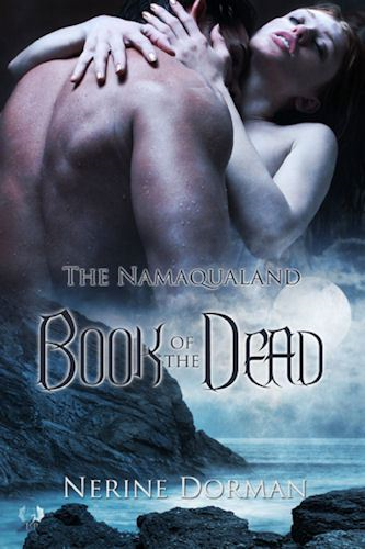 The Namaqualand Book of the Dead