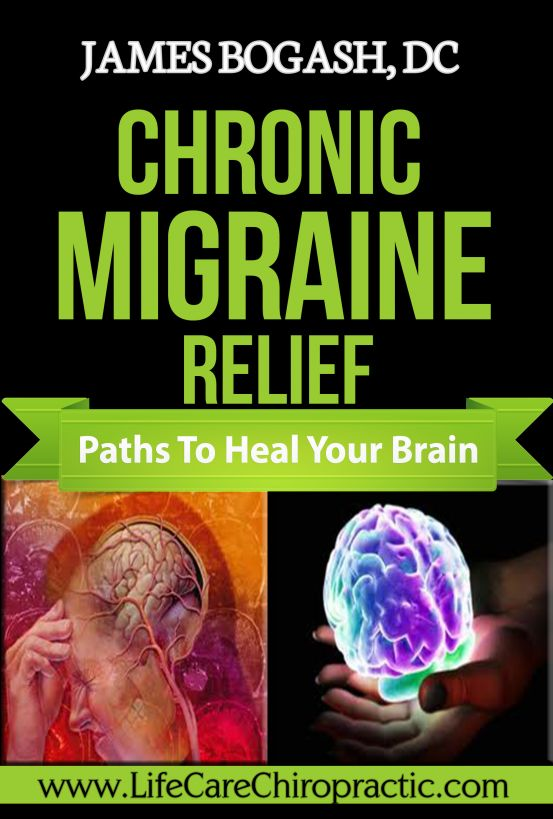 Chronic Migraine Relief: Paths to Heal Your Brain