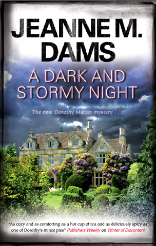 Dark and Stormy Night, A