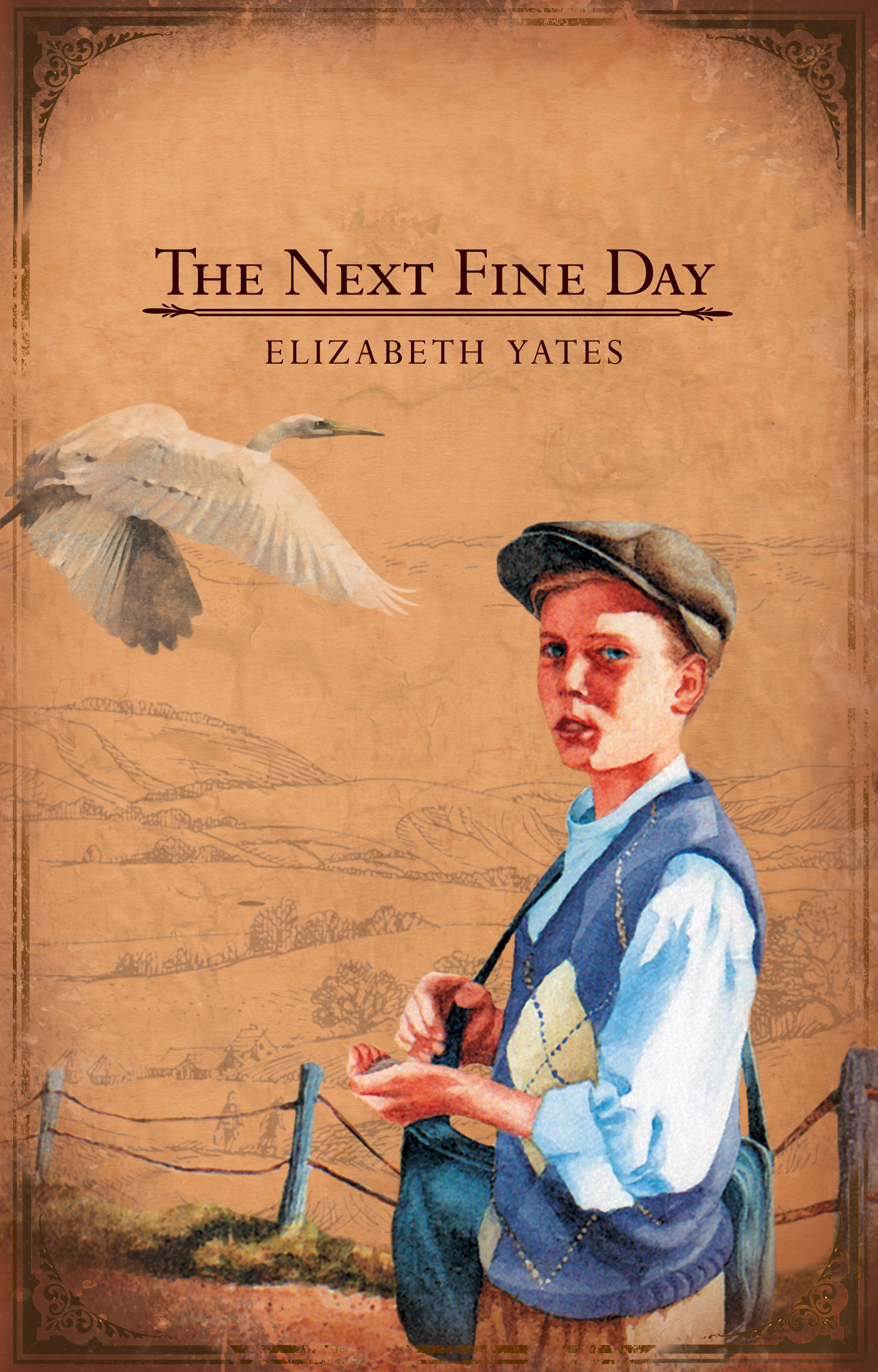 The Next Fine Day By: Elizabeth Yates