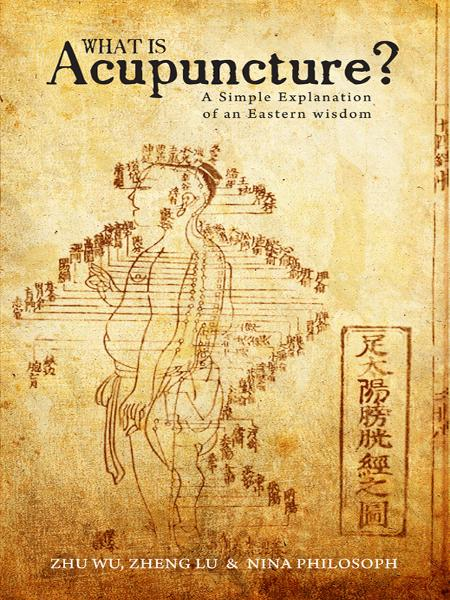 What is Acupuncture?: A Simple Explanation of an Eastern Wisdom By: Nina Philosoph,Zheng Lu,Zhu Wu