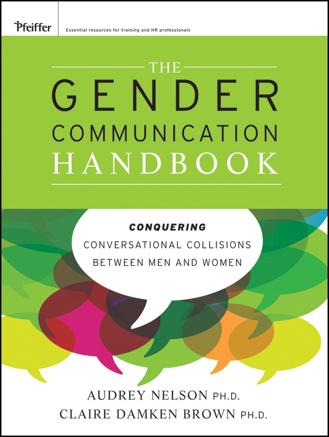 The Gender Communication Handbook