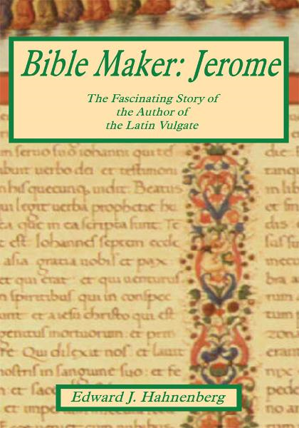 Bible Maker: Jerome