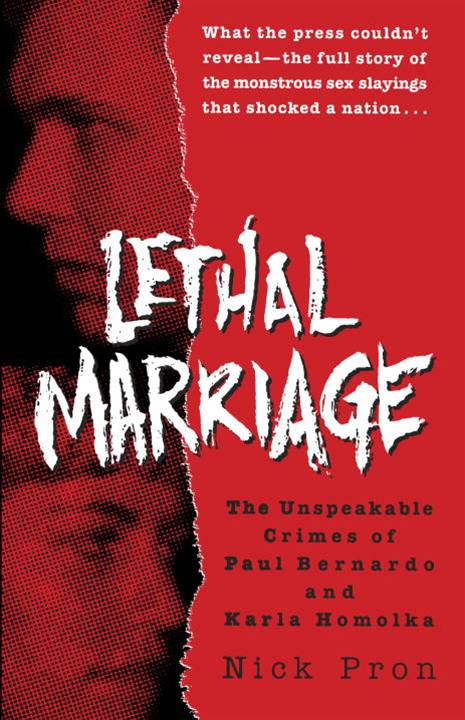 Lethal Marriage By: Nick Pron