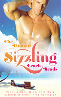 The Ultimate Sizzling Beach Reads/a Stormy Spanish Summer/ceo's Summer Seduction/long Summer Nights/the Last Summer Of Being Sin: