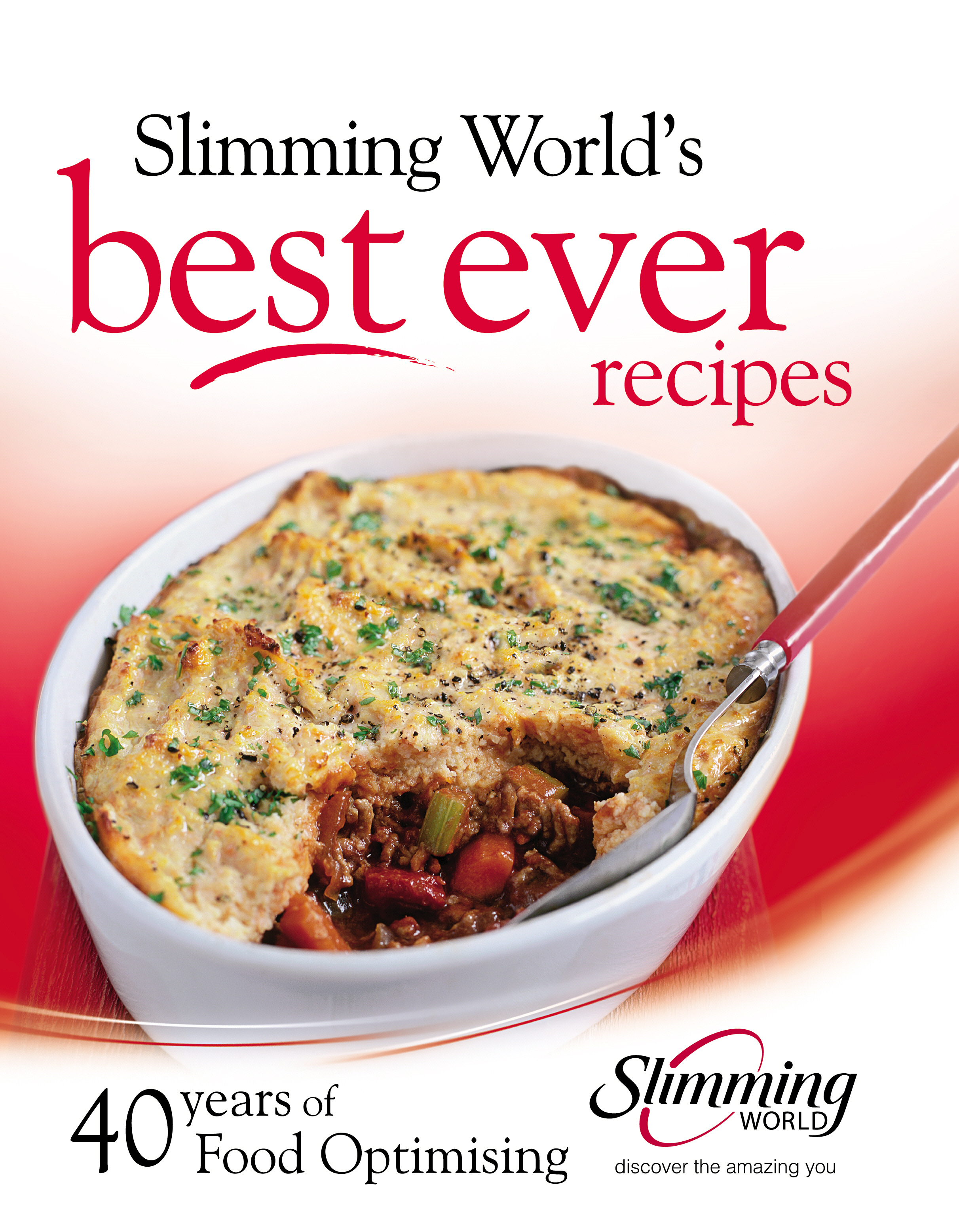 Best ever recipes 40 years of Food Optimising