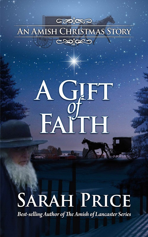 A Gift of Faith: An Amish Christmas Story
