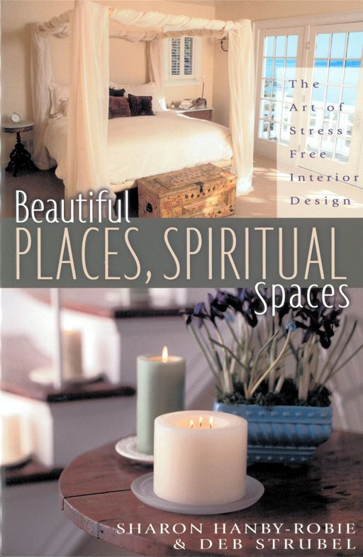 Beautiful Places, Spiritual Spaces