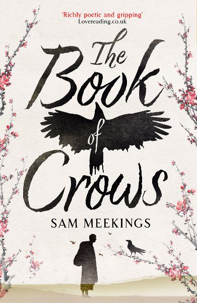 The Book of Crows By: Sam Meekings