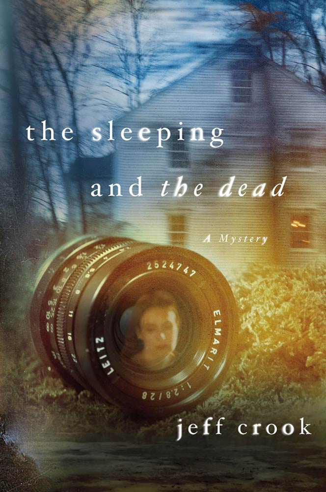 The Sleeping and the Dead By: Jeff Crook