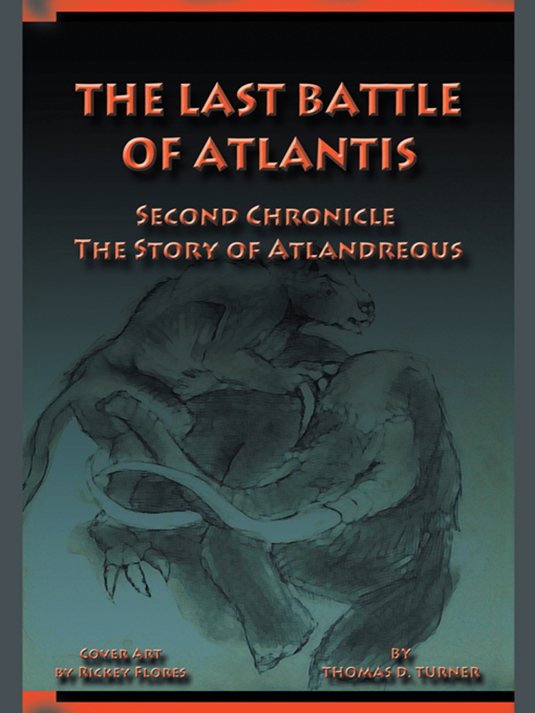The Last Battle of Atlantis