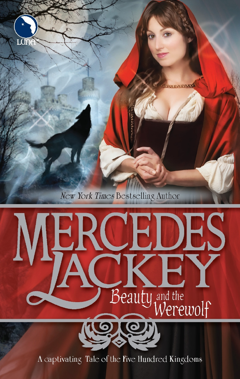 Beauty and the Werewolf By: Mercedes Lackey