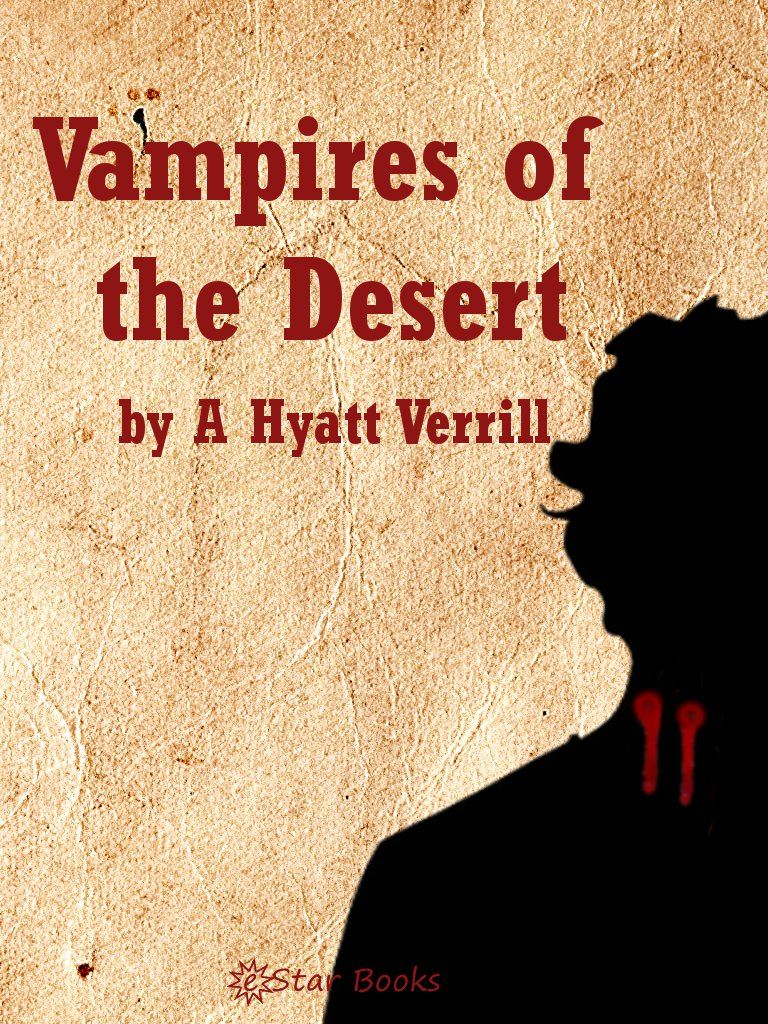 Vampires of the Desert