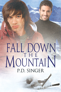 Fall Down the Mountain By: P.D. Singer