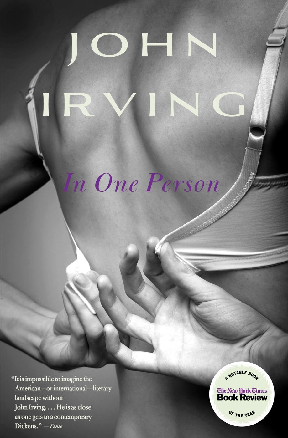 In One Person By: John Irving