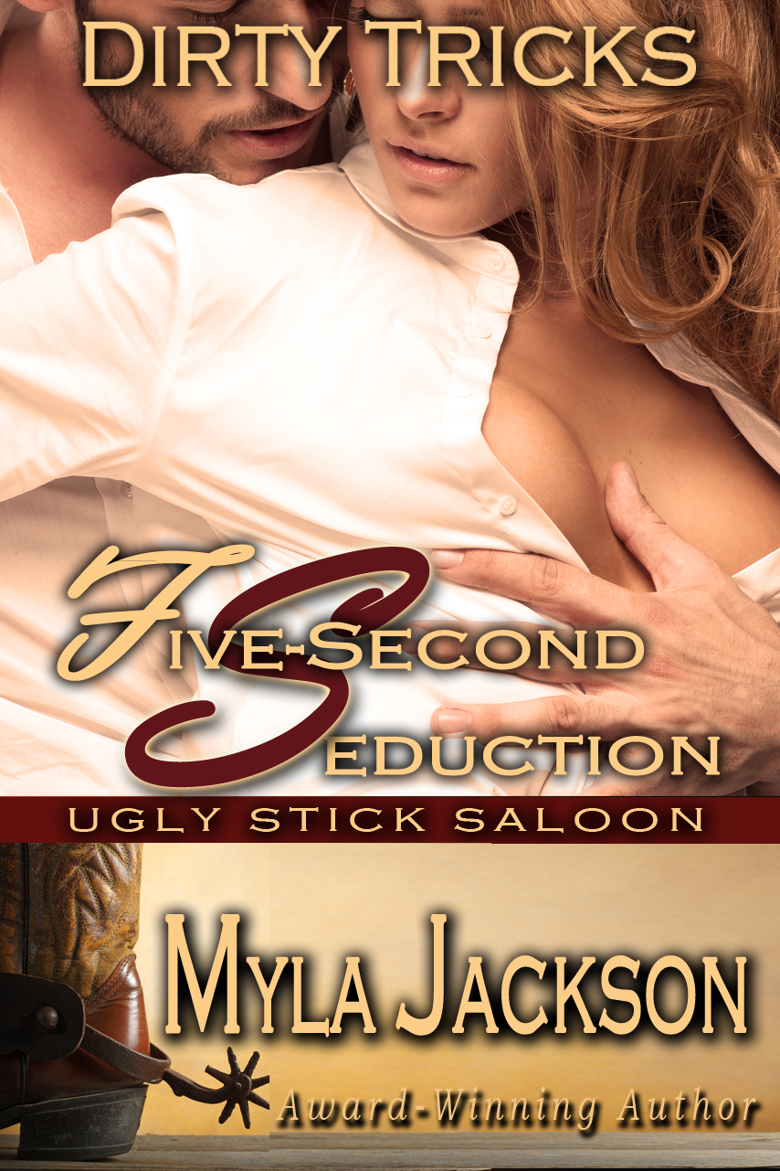 Five-Second Seduction