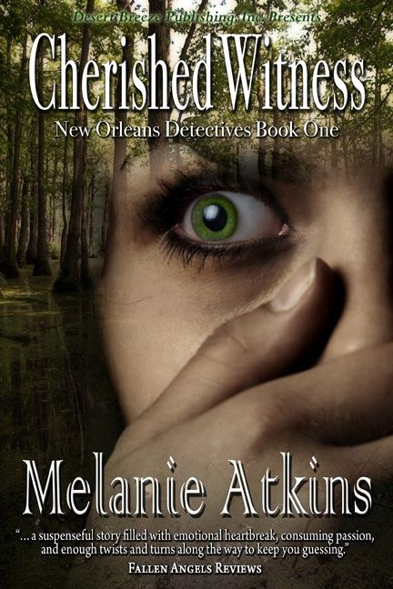 New Orleans Detectives Book One: Cherished Witness