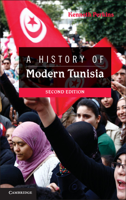 A History of Modern Tunisia