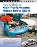 download How to Build a High-Performance Mazda Miata MX-5 book