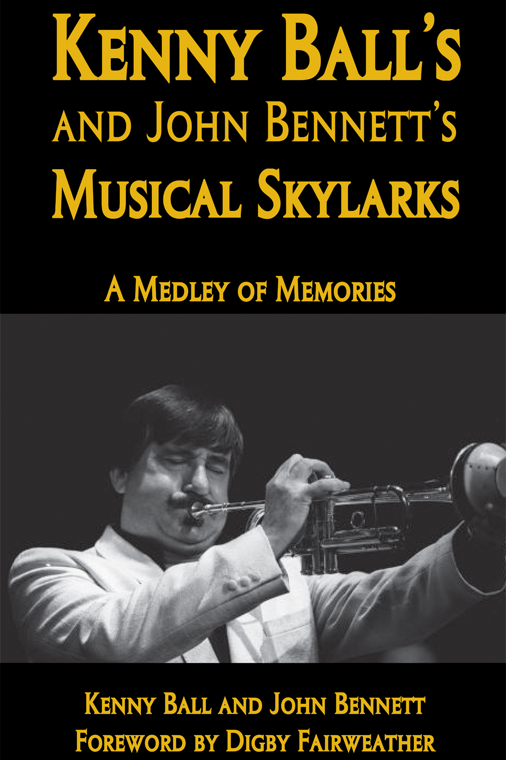 Kenny Balls and John Bennetts Musical Skylarks