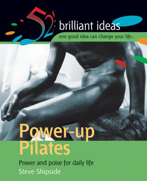 Power-up pilates