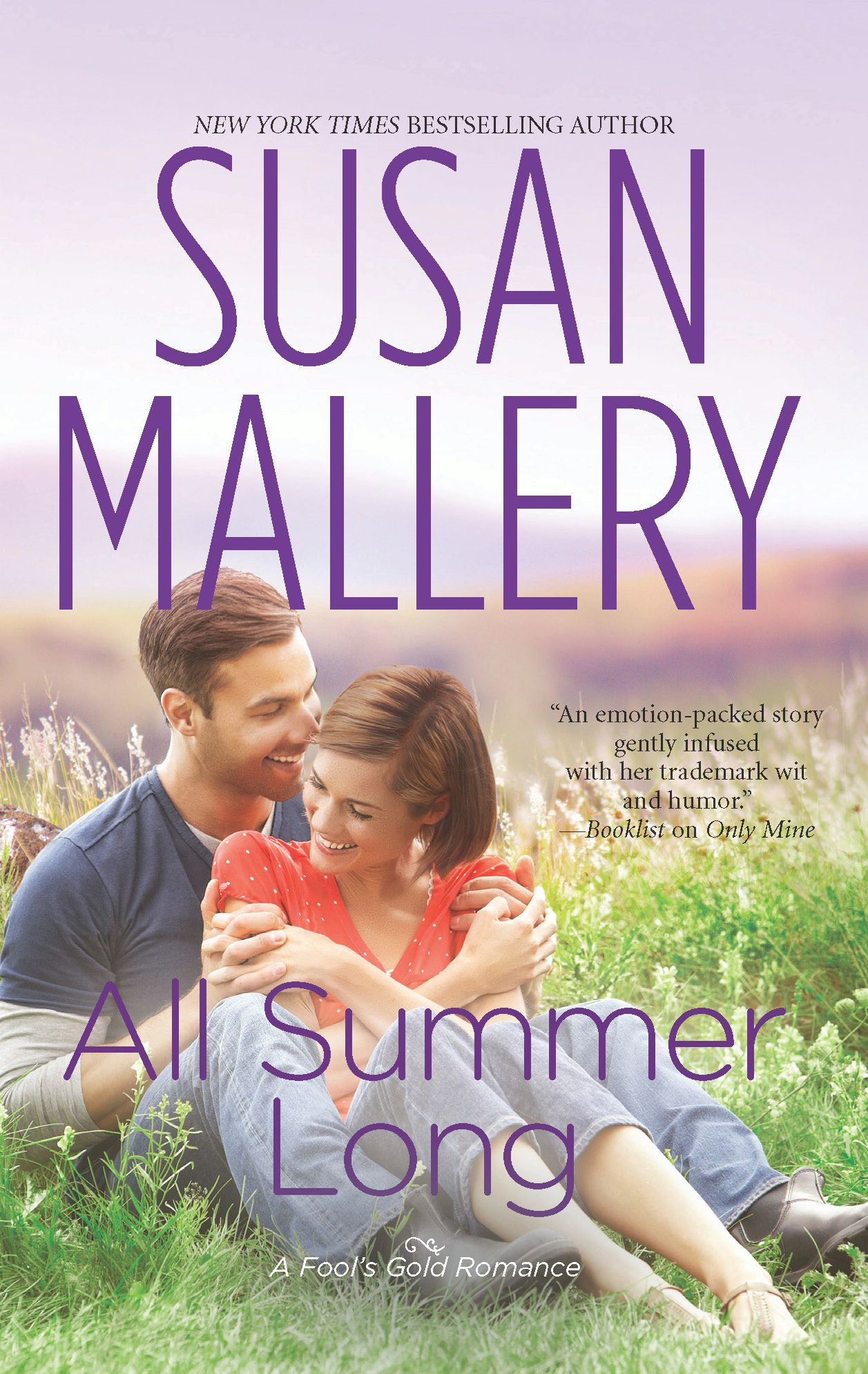 All Summer Long By: Susan Mallery