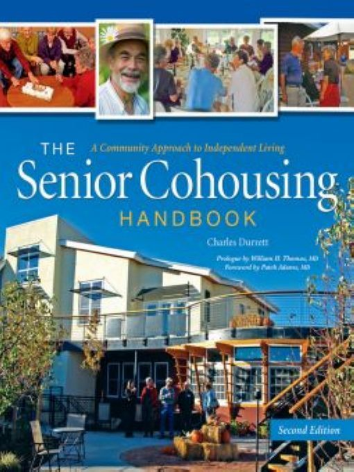 Senior Cohousing Handbook