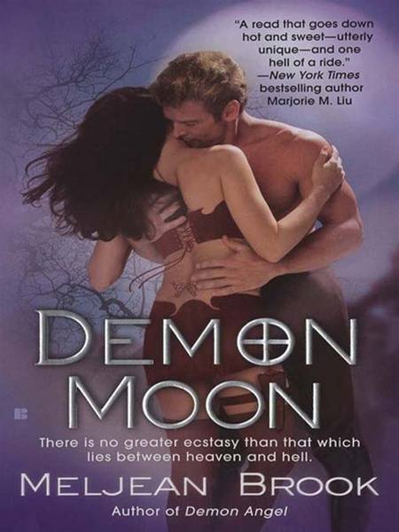 Demon Moon By: Meljean Brook
