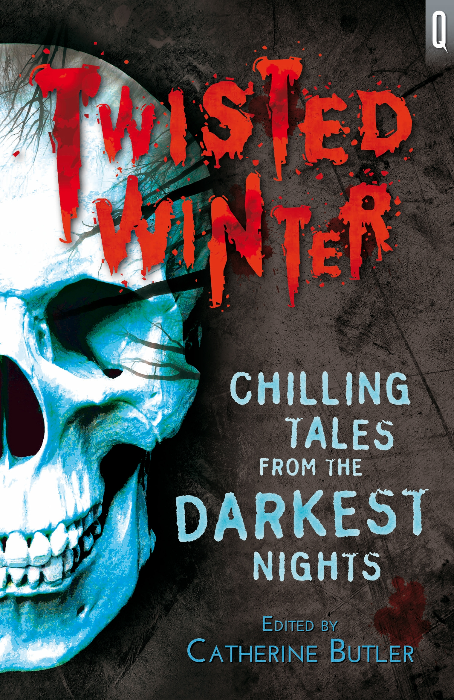 Twisted Winter