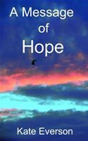 download A Message of Hope book