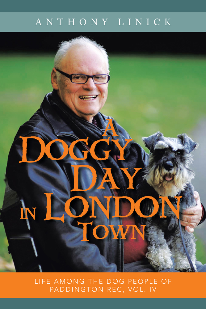 A Doggy Day in London Town