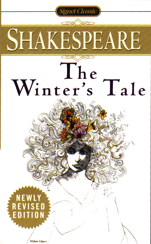 The Winter's Tale By: William Shakespeare