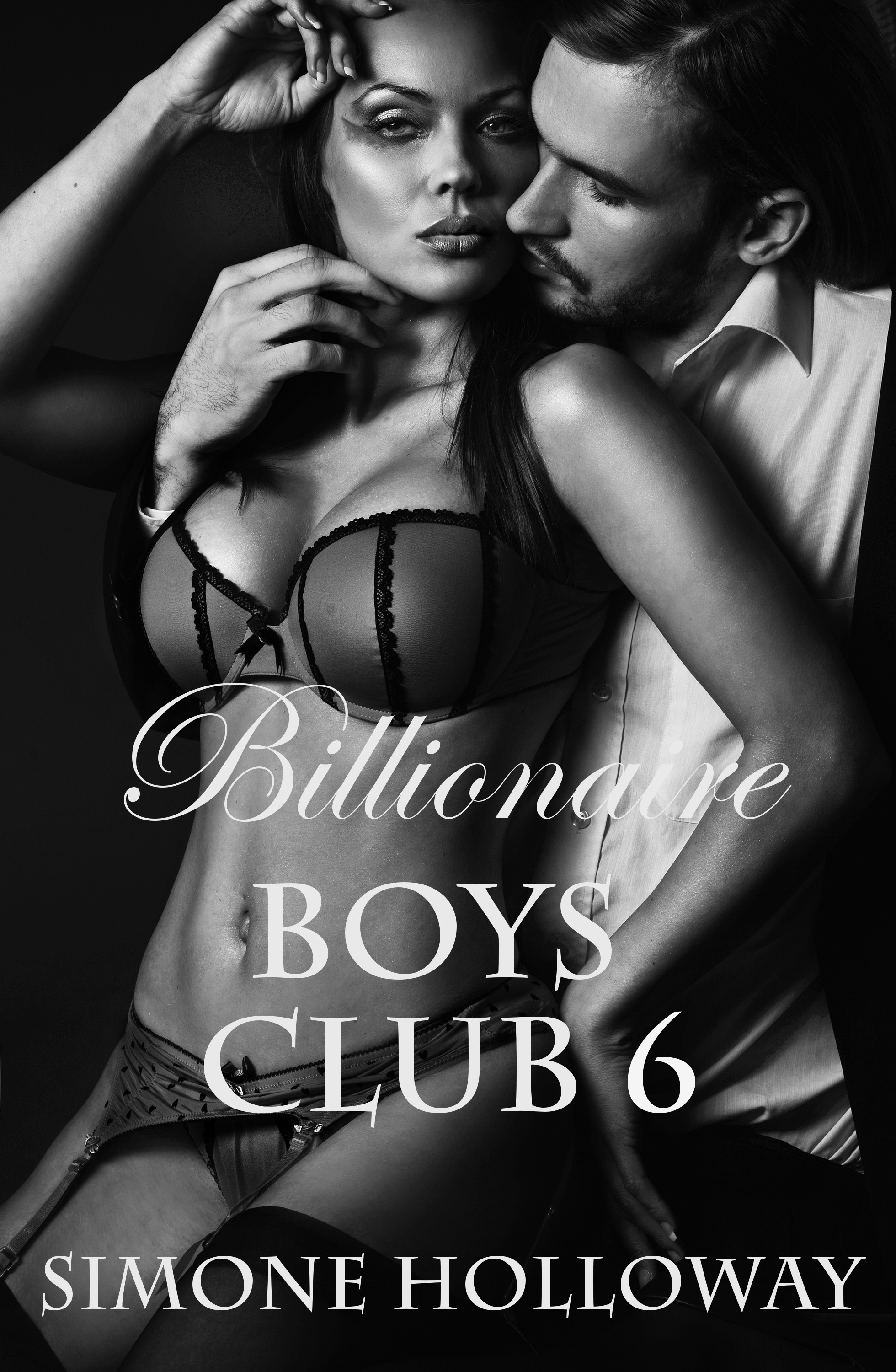 Billionaire Boys' Club 6