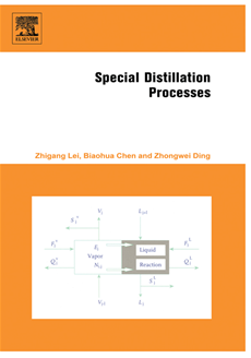 Special Distillation Processes