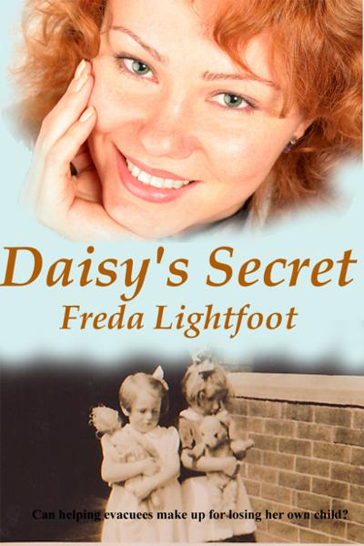 Daisy's Secret By: Freda Lightfoot