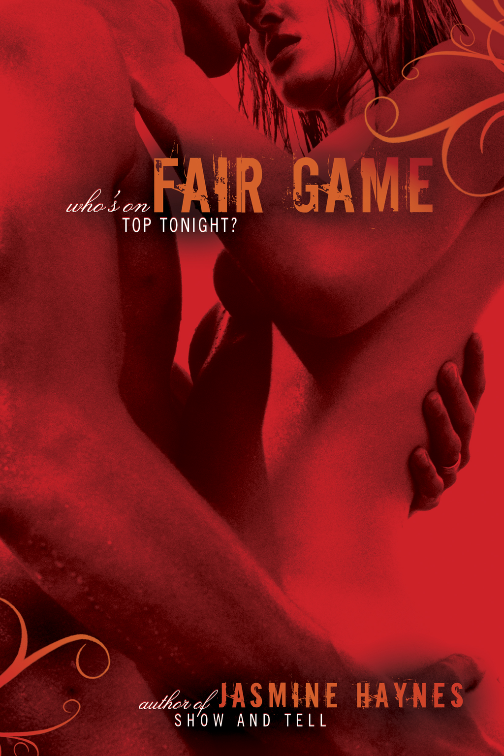 Fair Game By: Jasmine Haynes