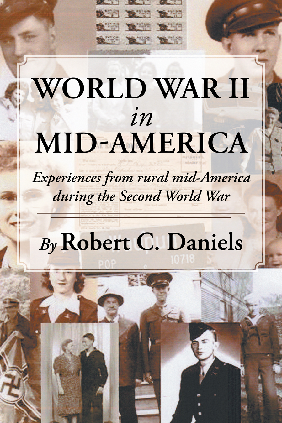 World War II in Mid-America